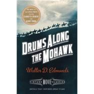Drums Along the Mohawk by EDMONDS, WALTER D.GABALDON, DIANA, 9781101872673