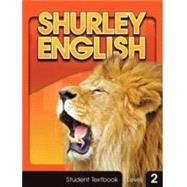 Shurley English Test Booklet, Level 2 by Brenda Shurley, 9781585612673