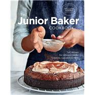 The Junior Baker Cookbook by Williams Sonoma Test Kitchen; Pick, Aubrie, 9781681882673