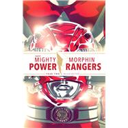 Mighty Morphin Power Rangers Year Two by Higgins, Kyle; Ferrier, Ryan; Prasetya, Hendry; Bayliss, Daniel; Di Nicuolo, Daniele, 9781684152674