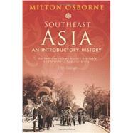 Southeast Asia by Osborne, Milton, 9781743312674