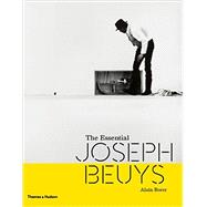 The Essential Joseph Beuys by Borer, Alain, 9780500092675