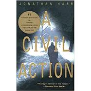 A Civil Action by Harr, Jonathan, 9780679772675