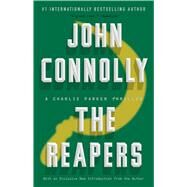 The Reapers by Connolly, John, 9781501122675