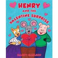 Henry and the Valentine Surprise by Carlson, Nancy, 9780670062676
