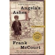 Angela's Ashes : A Memoir by Frank McCourt, 9780684842677