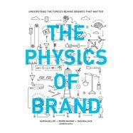 The Physics of Brand by Keller, Aaron; Marino, Renee; Wallace, Dan, 9781440342677
