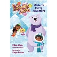 Jim Henson's Enchanted Sisters: Winter's Flurry Adventure by Allen, Elise; Stanford, Halle; Pooler, Paige, 9781619632677