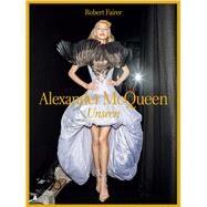 Alexander Mcqueen by Fairer, Robert; Singer, Sally; Wilcox, Claire, 9780300222678