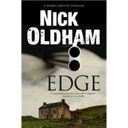 Edge by Oldham, Nick, 9780727872678
