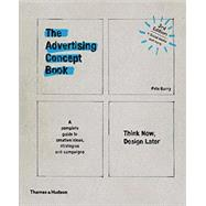 The Advertising Concept Book by Barry, Pete, 9780500292679