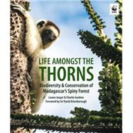 Life Amongst the Thorns by Jasper, Louise; Gardner, Charlie, 9781909612679