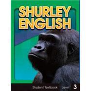 Shurley English Test Booklet, Level 3 by Brenda Shurley, 9781585612680