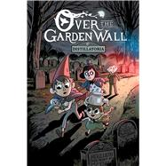 Over the Garden Wall Original Graphic Novel by Campbell, Jim; Mchale, Pat (CRT); Case, Jonathan, 9781684152681