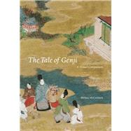 The Tale of Genji by Mccormick, Melissa, 9780691172682