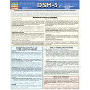 DSM-5 Overview by Lyngzeidetson, Albert E., Ph.D., 9781423222682