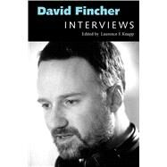 David Fincher: Interviews by Knapp, Laurence F., 9781496802682