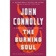 The Burning Soul by Connolly, John, 9781501122682