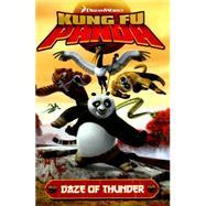 Kung Fu Panda 1 by Furman, Simon; Simmonds-hurn, Zak; Ferreyra, Lucas, 9781782762683
