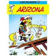 Lucky Luke Adventure 55 by Morris, 9781849182683