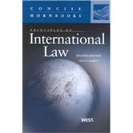 Principles of International Law by Murphy, Sean D., 9780314262684