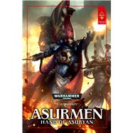 Asurmen: Hand of Asuryan by Thorpe, Gav, 9781784962685