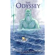 The Odyssey by Hinds, Gareth, 9780763642686