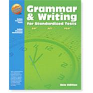 Grammar and Writing for Standardized Tests by Sadlier, 9780821502686