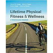 Lifetime Physical Fitness and Wellness by Hoeger/Hoeger/Hoeger/ Fawson, 9781337392686