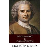 The Social Contract by Rousseau, Jean-Jacques, 9781496172686
