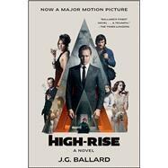 High-rise by Ballard, J. G., 9781631492686
