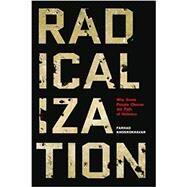 Radicalization by Khosrokhavar, Farhad; Todd, Jane Marie, 9781620972687