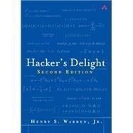 Hacker's Delight by Warren, Henry S., 9780321842688