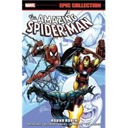 Amazing Spider-Man Epic Collection by Michelinie, David; Milgrom, Al; Bagley, Mark; Marrinan, Chris; Yap, Guang, 9780785192688