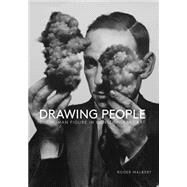 Drawing People by Malbert, Roger, 9781938922688