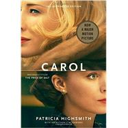 Carol by Highsmith, Patricia, 9780393352689