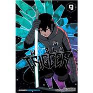 World Trigger 9 by Ashihara, Daisuke, 9781421582689