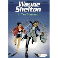 Wayne Shelton 3 by Hamme, Jean Van; Cailleteau, Thierry; Denayer, Christian, 9781849182690