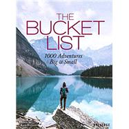 The Bucket List by Stathers, Kath, 9780789332691
