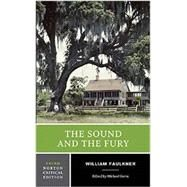 The Sound and the Fury by Faulkner, William; Gorra, Michael, 9780393912692