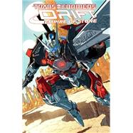 Transformers Drift by Mccarthy, Shane; Guidi, Guido; Ferreira, Marcelo, 9781631402692