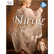 Whirlwind Shrug by Annie's, 9781590122693