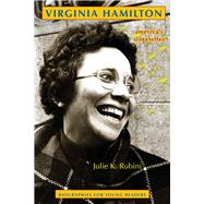 Virginia Hamilton by Rubini, Julie K., 9780821422694