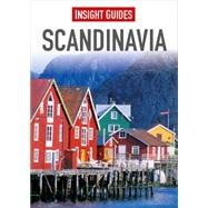 Insight Guides Scandinavia by Insight Guides, 9781780052694