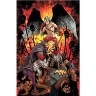 Demon Knights Vol. 3: The Gathering Storm (The New 52) by CORNELL, PAULVENDITTI, ROBERT, 9781401242695