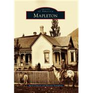 Mapleton by Clawson, April; Youngberg, Kjirstin, 9781467132695