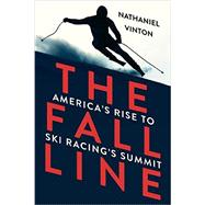 The Fall Line by Vinton, Nathaniel, 9780393352696