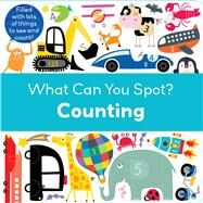 Counting by Jones, Frankie; Max & Sid, 9781499802696