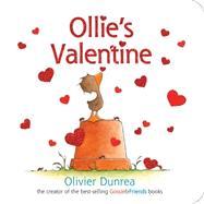 Ollie's Valentine by Dunrea, Olivier, 9780544502697