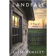 Landfall by Hensley, Julie, 9780814252697